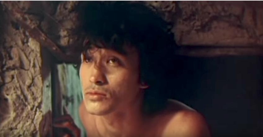Виктор Цой родился 21 июня 1962 года. Фото скрин-шот Youtube