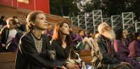 В Москве на крышах домов и во дворах покажут кино