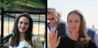 Когда развод на пользу: фото похорошевшей Анджелины Джоли обсуждают в Сети
