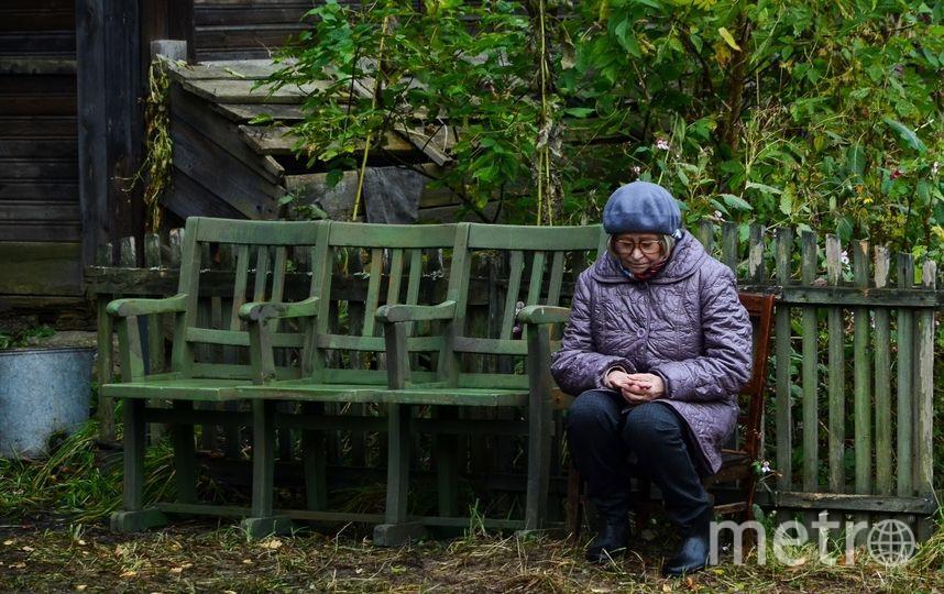 "Кадр из фильма ""Карп отмороженный"". Фото kinopoisk.ru"