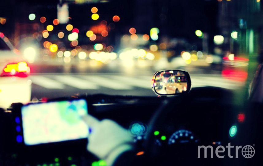 Мошенники под видом Uber получают данные банковских карт. Фото Getty