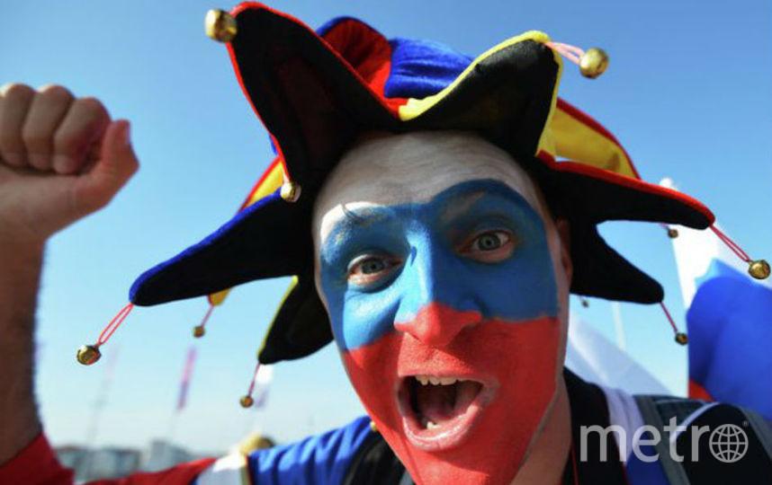 ВЗнаменске мужчина сошел сума вовремя просмотра матча Кубка конфедераций