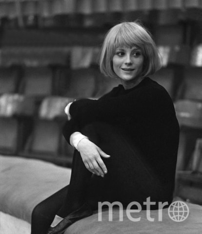 Наталье Варлей - 70. Фото kinopoisk.ru