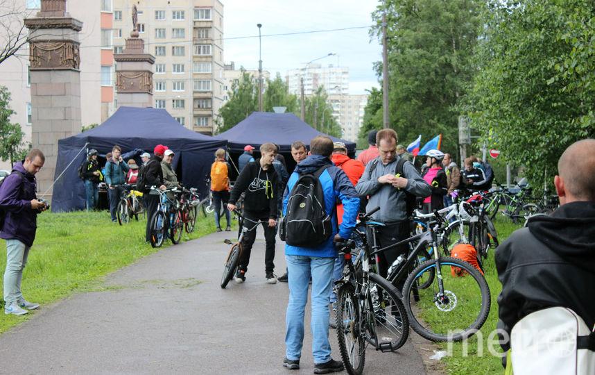 Фото предоставлено организаторами.