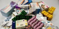 Учёные: приём беременными парацетамола делает девочек из новорождённых мальчиков