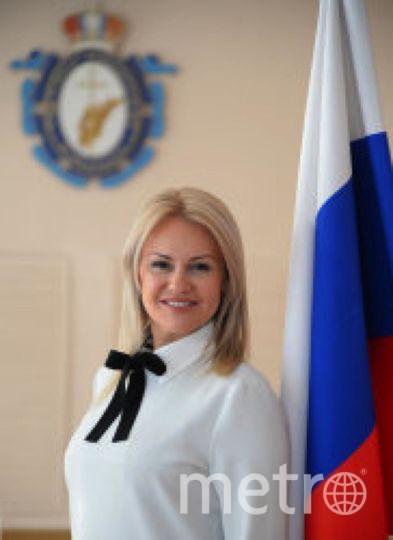 СМИ: дочь спикера ЗакСа пошла на повышение. Фото gov.spb.ru