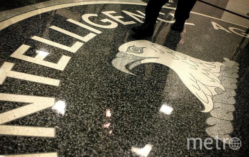 Управление ЦРУ. Фото Getty