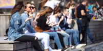 Йога, зумба и прыжки на батуте: В парках Москвы отметят День молодежи