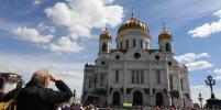 Мощам Николая Чудотворца в храме Христа Спасителя поклонились миллион верующих