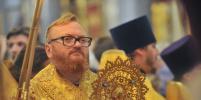 Милонов требует отменить выступление ученого-богоборца на Geek Picnic в Петербурге
