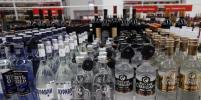 Стало известно, сколько алкоголя в России не соответствует ГОСТам
