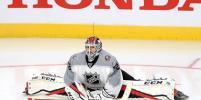 Бобровский: Отказ НХЛ от Олимпиады – это неуважение к игрокам