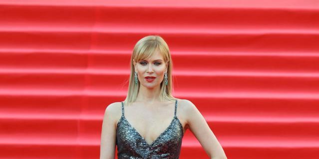 Московский кинофестиваль стартовал: лучшие фото с красной дорожки