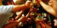 В кафе Петербурга нельзя будет купить алкоголь ночью