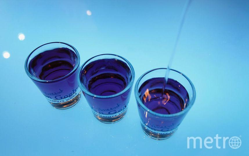 В кафе Петербурга нельзя будет купить алкоголь ночью. Фото Getty