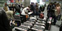 Рейс из Петербурга в Анталью задержали почти на 30 часов