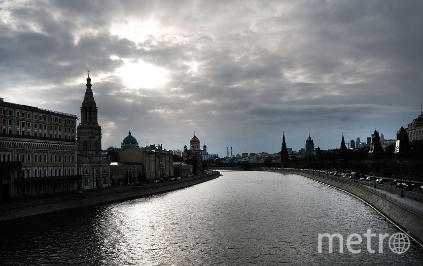 В Москве ожидается переменная облачность и до плюс 20 градусов в субботу. Фото Getty