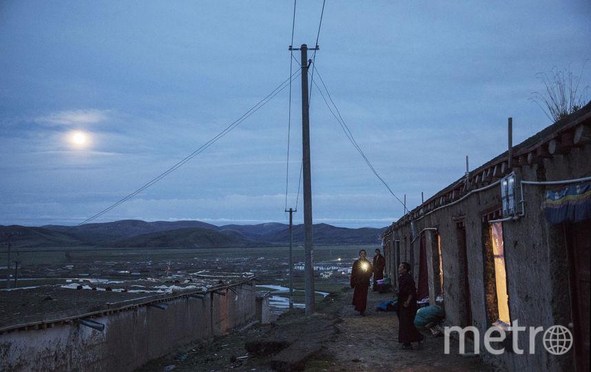 Более 140 человек пропали в Китае после оползня. Фото Getty