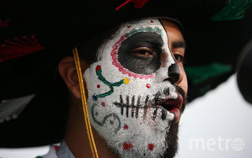 Кубок Конфедераций. Россия - Мексика. Фото AFP