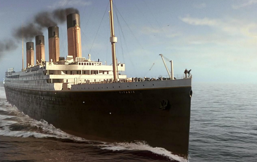 """В Петербурге планируют снять русский """"Титаник"""". Фото Все - скриншот YouTube"""