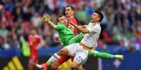 Тарханов о сборной России: Наиграли, на что сегодня могли