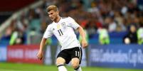 Германия сыграет с Мексикой в полуфинале Кубка Конфедераций