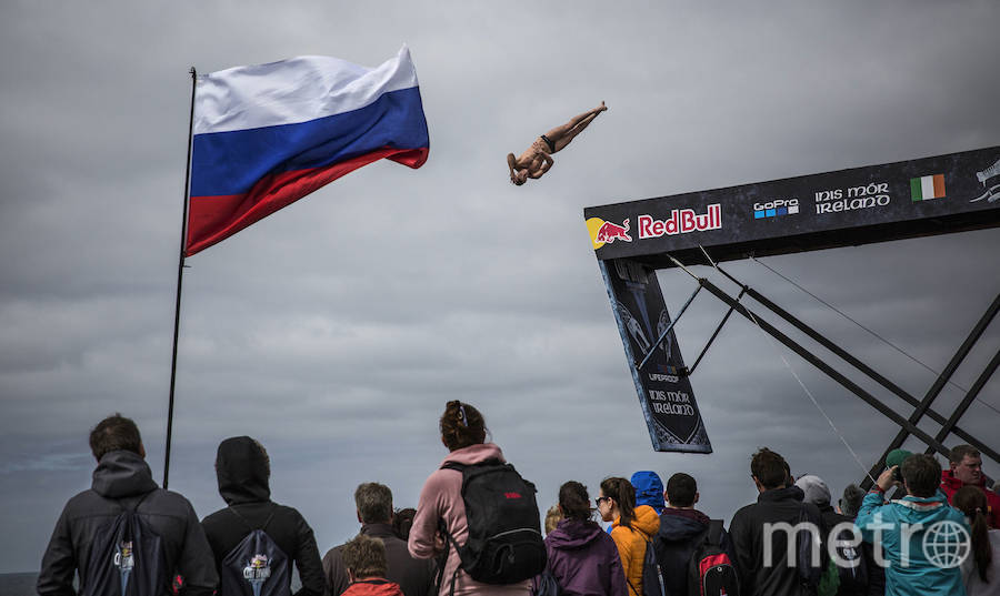 Ошибки Сильченко не позволили в прошлом чемпиону мира войти в десятку. Фото redbullcontentpool.com