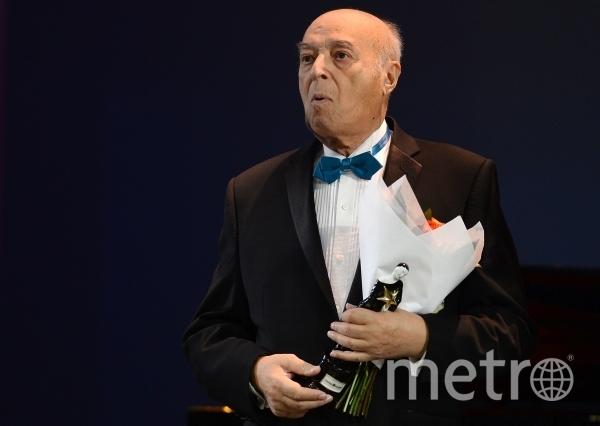 Владимир Этуш, архив. Фото РИА Новости