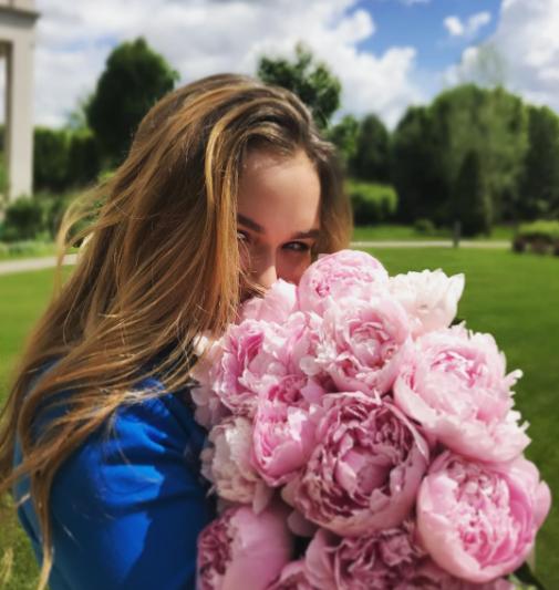 Стефания Маликова. Фото Instagram Стефании Маликовой.