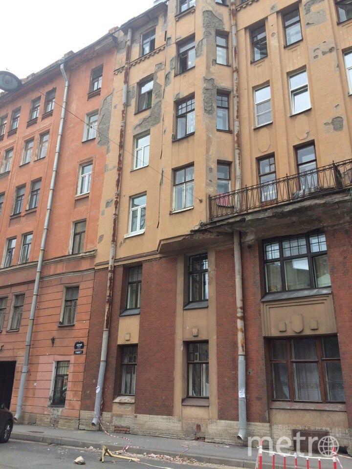 Красивый Петербург. Фото vk.com/kp_centralniy, vk.com