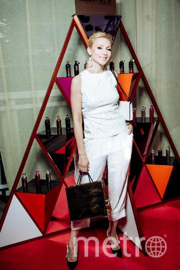 Кристина Орбакайте. Фото Пресс-служба «The Hollywood Reporter. Российское издание».