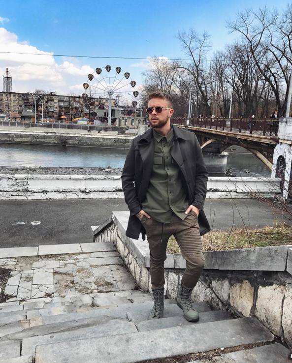 Егор Крид. Фото instagram.com/egorkreed