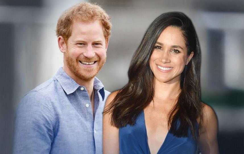 Принц Гарри заказал обручальное кольцо из браслета принцессы Дианы. Фото Все - скриншот Instagram