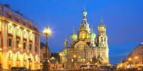 В Петербурге живут самые одинокие мужчины России