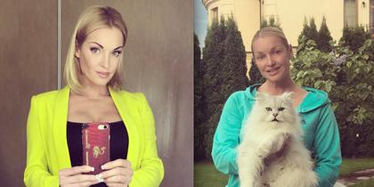 Фото Волочковой без макияжа вызвало жаркие споры в Сети