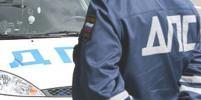 Полицейские спасли 4-летнюю девочку на Приозерском шоссе