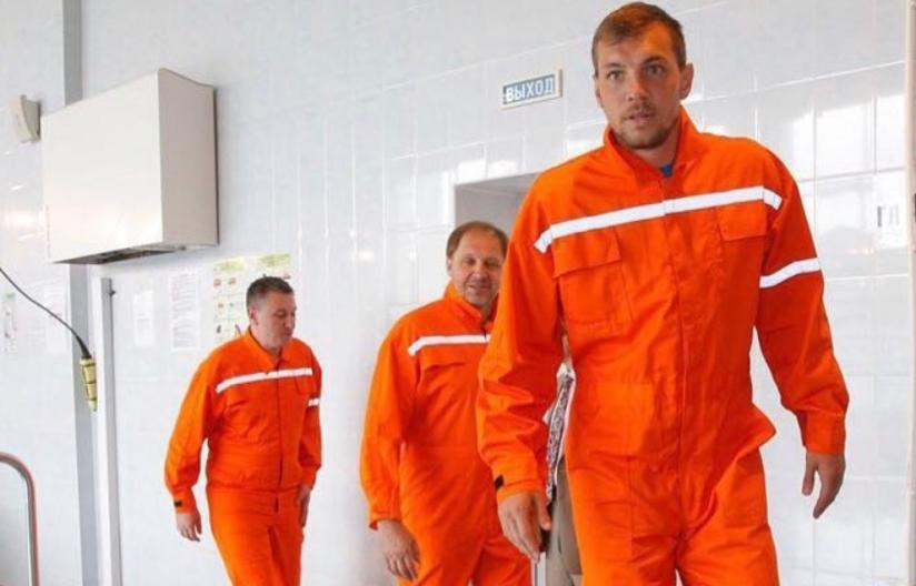 Почетный президент РФС заявил о недостатке ума Кокорина и Дзюбы.
