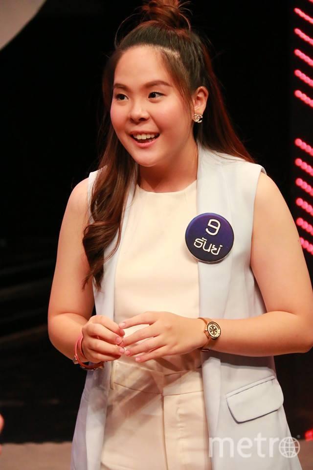 В Таиланде девушка без ног получила работу на $29 тысяч в месяц. Фото facebook.com/BestJobInThailand/