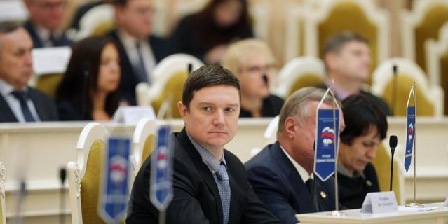 Алексей Цивилёв.