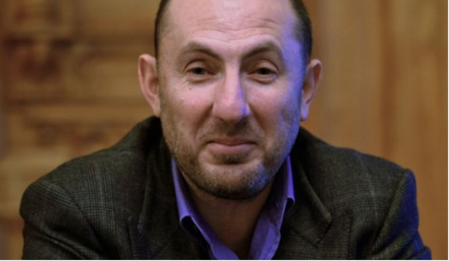 Владимир Кехман.