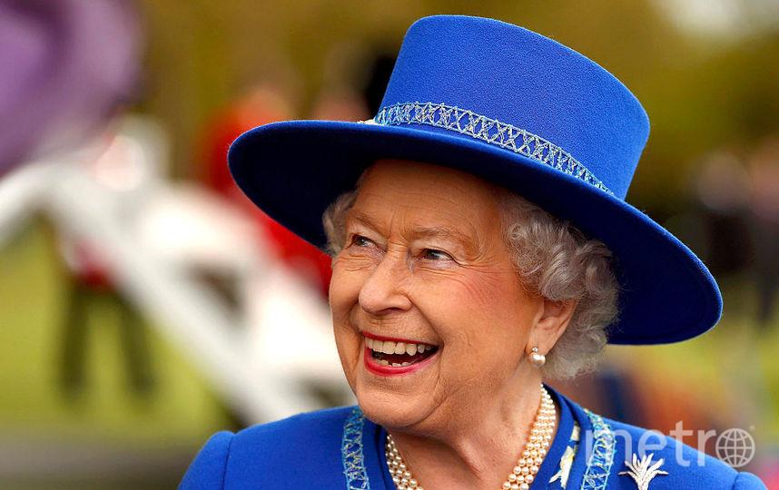 Каждый пятый россиянин оказался родственником Елизаветы II. Фото Getty