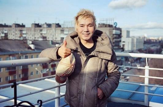 Олег Яковлев. Фото Instagram Олега Яковлева