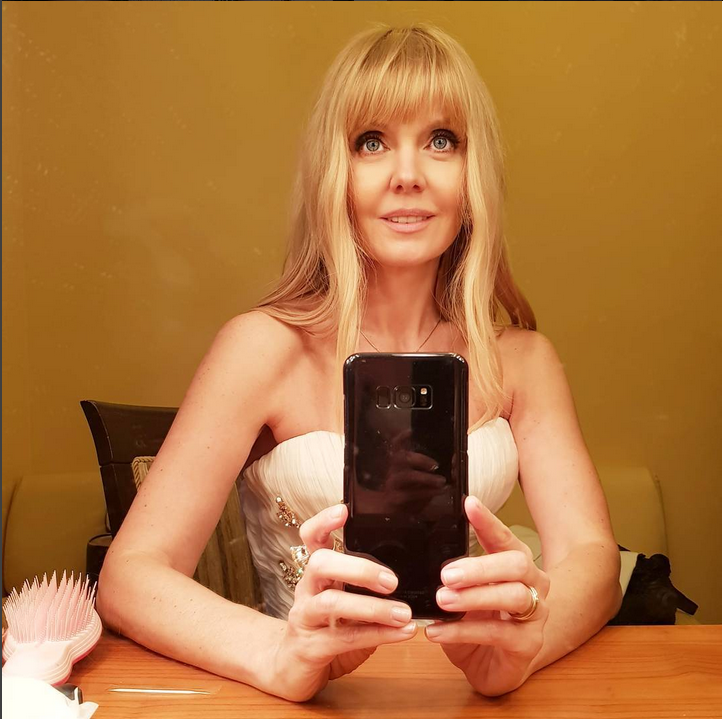 Фото Валерии в бикини взорвало Instagram. Фото Скриншот Instagram/valeriya