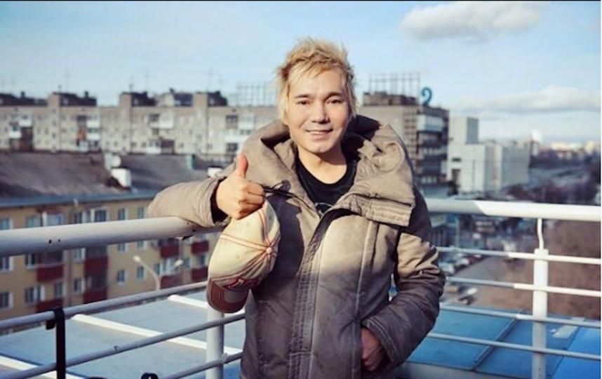 Архивное фото. Фото Скриншот Instagram/yakovlevsinger
