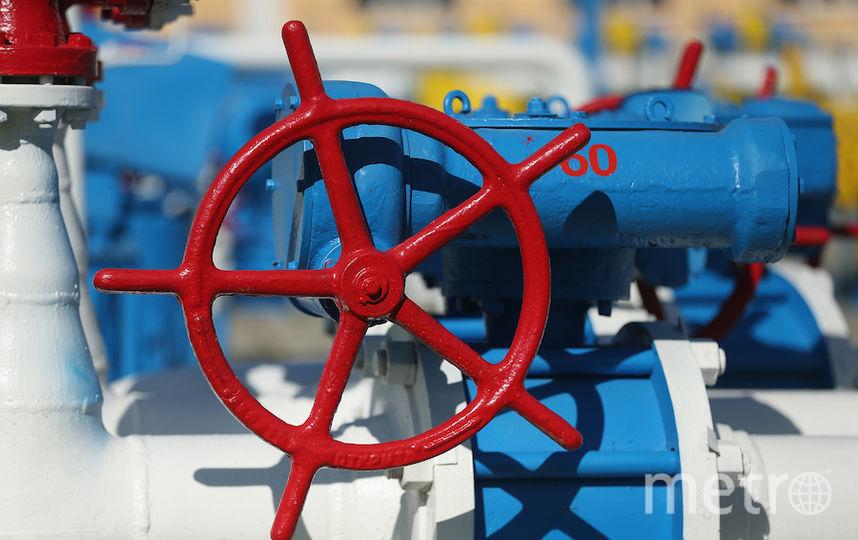 США собрались стать глобальным поставщиком сжиженного природного газа к2020-му году