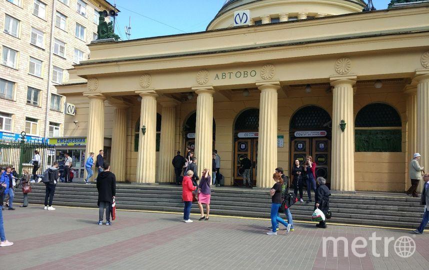 ДТП и ЧП | Санкт-Петербург | vk.com/spb_today. Фото Никита Богомолов, vk.com