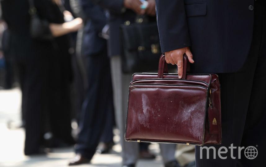 Петербургский эксперт рассказал о дискриминации при поиске работы. Фото Getty