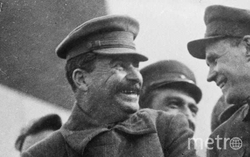 Иосиф Сталин. Фото Getty