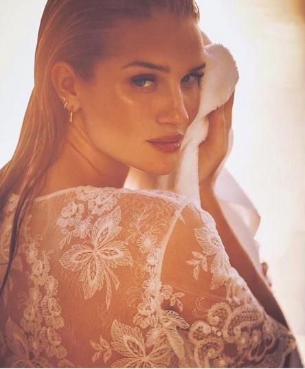 Рози Хантингтон-Уайтли. Фото instagram Рози.