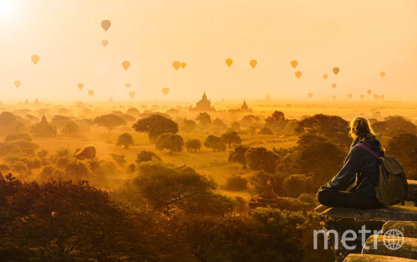 Каждая мельчайшая деталь на фотографии выглядит так, будто у неё огромная история. Фото iStock